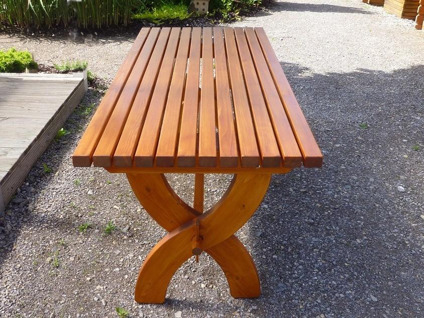Zahradní stůl Veronika