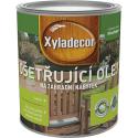 Xyladecor Ošetřující olej 0,75l