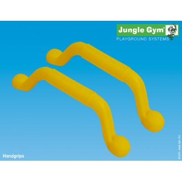 Madla Handgrips Jungle Gym