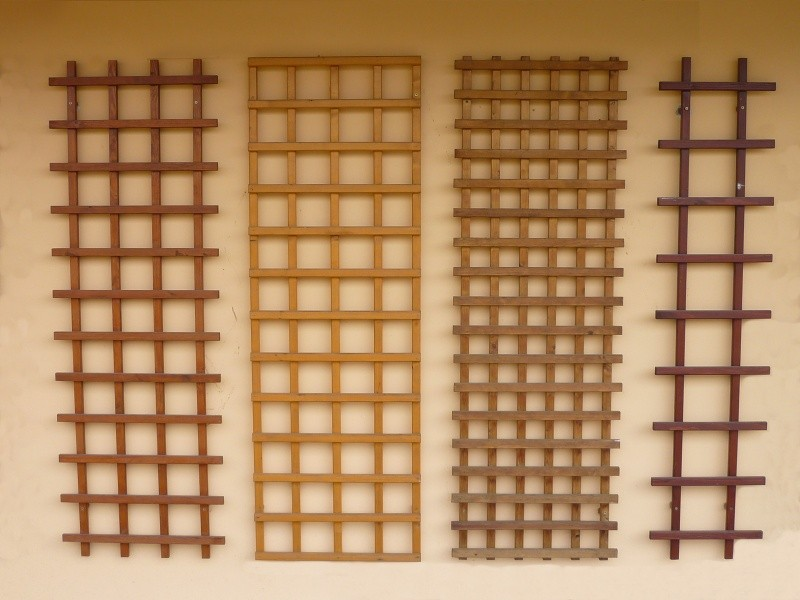 Mříž Klasik 60 x 180