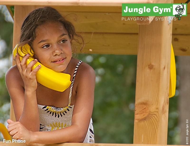 Telefon FunPhone Jungle Gym