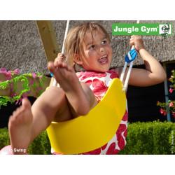 Houpačka Sling Swing Jungle Gym