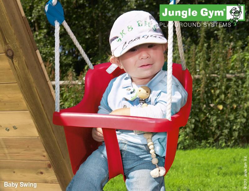 Dětské sedátko Baby Swing