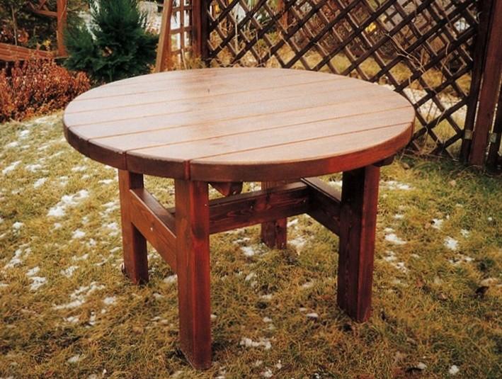 Rožmberg Stůl