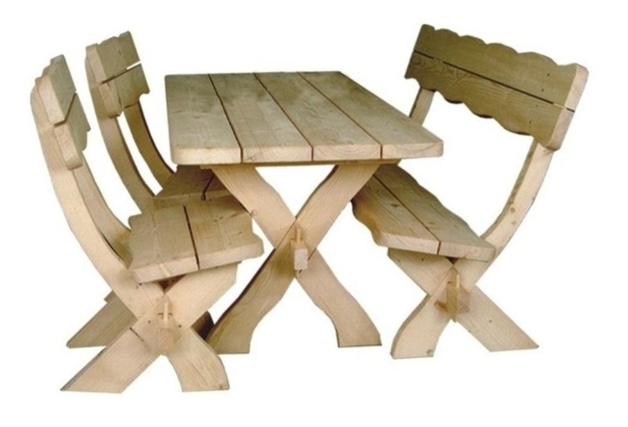 Amrum Židle