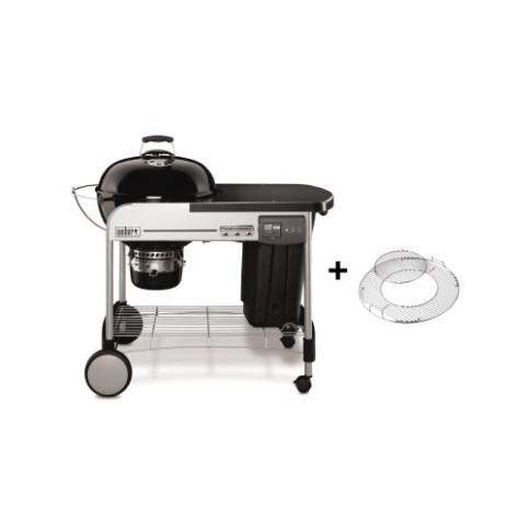 Weber gril Performer Deluxe GBS Gourmet