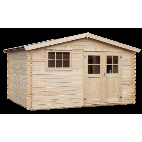 Zahradní domek CA2881