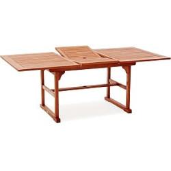 Obdélníkový rozkládací stůl
