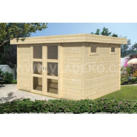 Zahradní chata Oscar