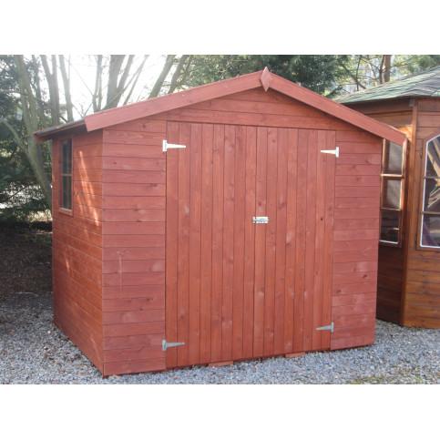Panelový domek