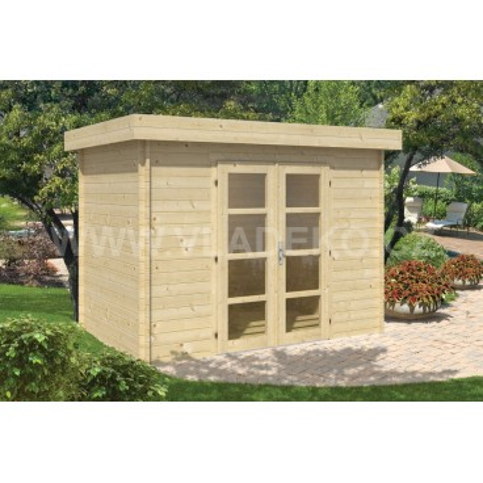 Zahradní chata Modern Mini