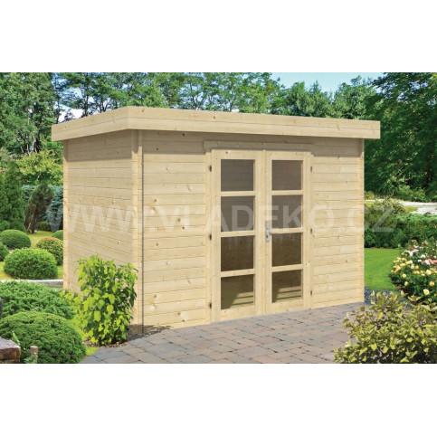 Zahradní chata Modern Hyper