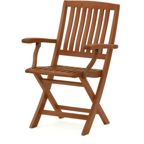 Skládací židle Minoa