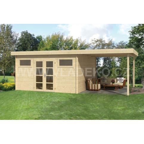 Zahradní chata Modern Giga