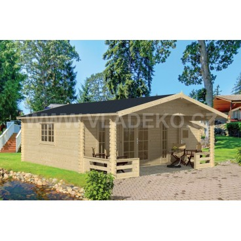 Zahradní chata Vuelle