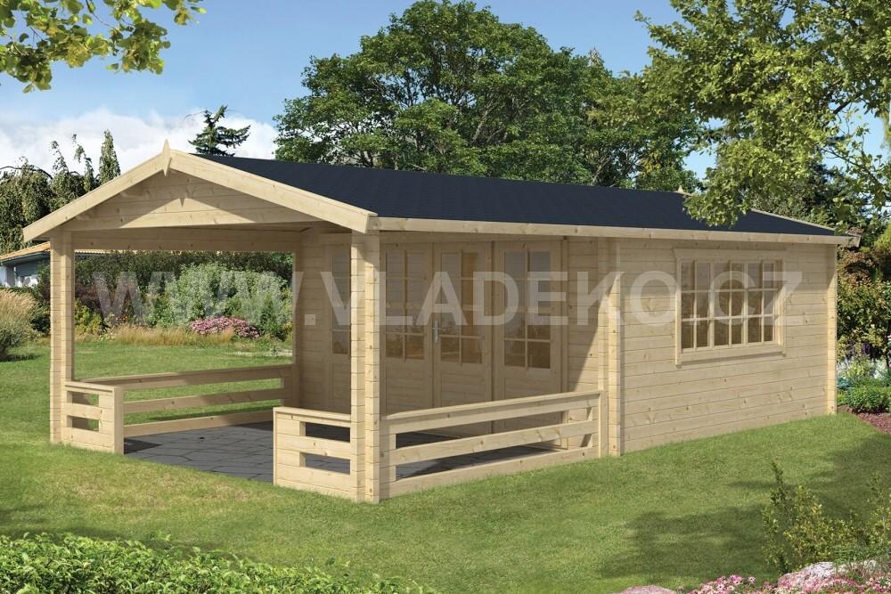 Zahradní chata Leeds