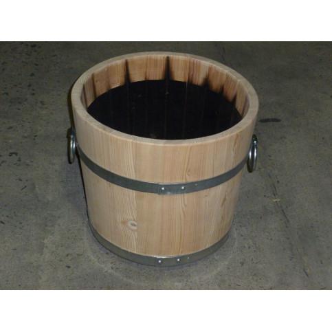 Dřevěný džber 40