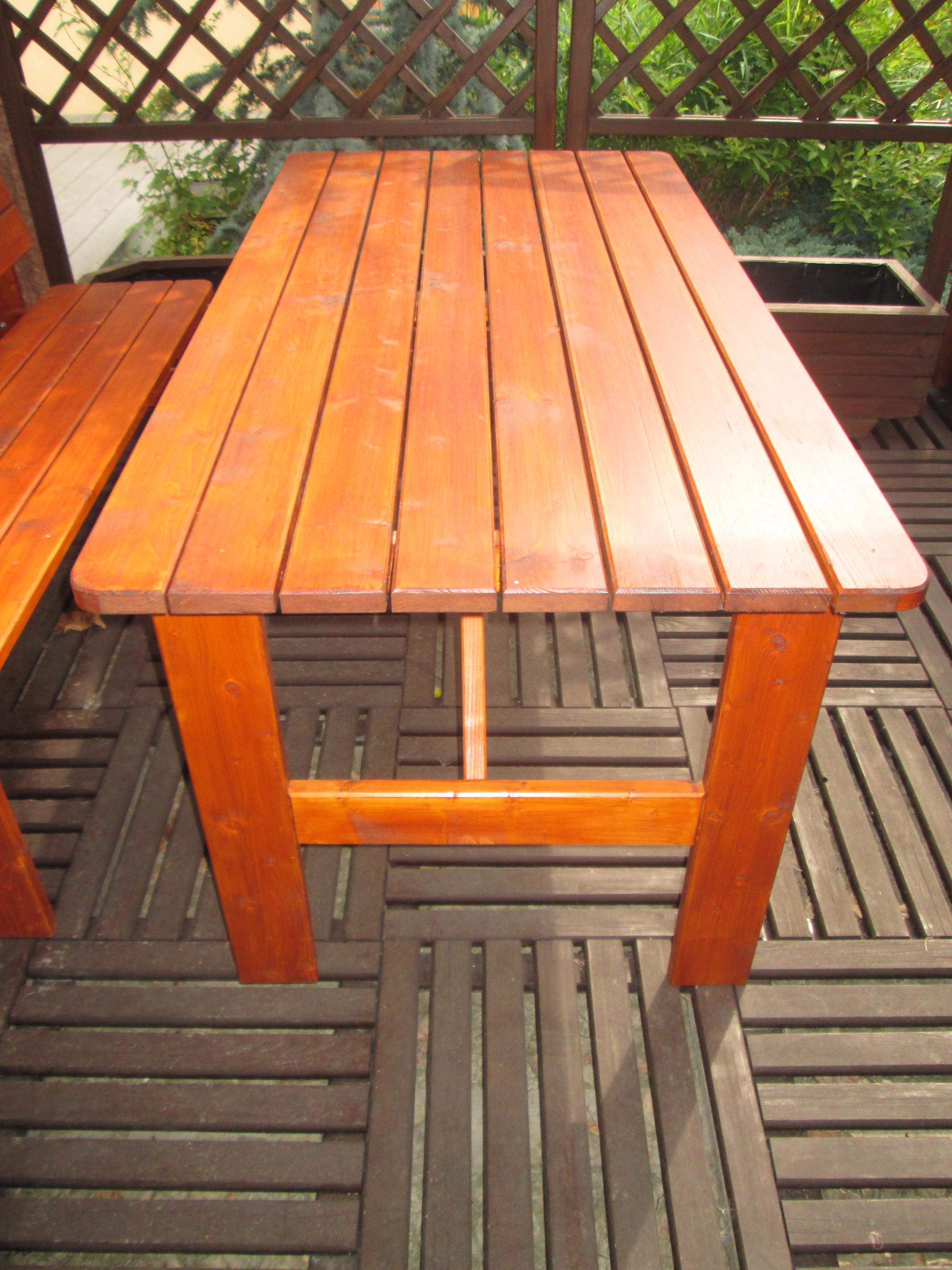 Stůl Malorka EKO