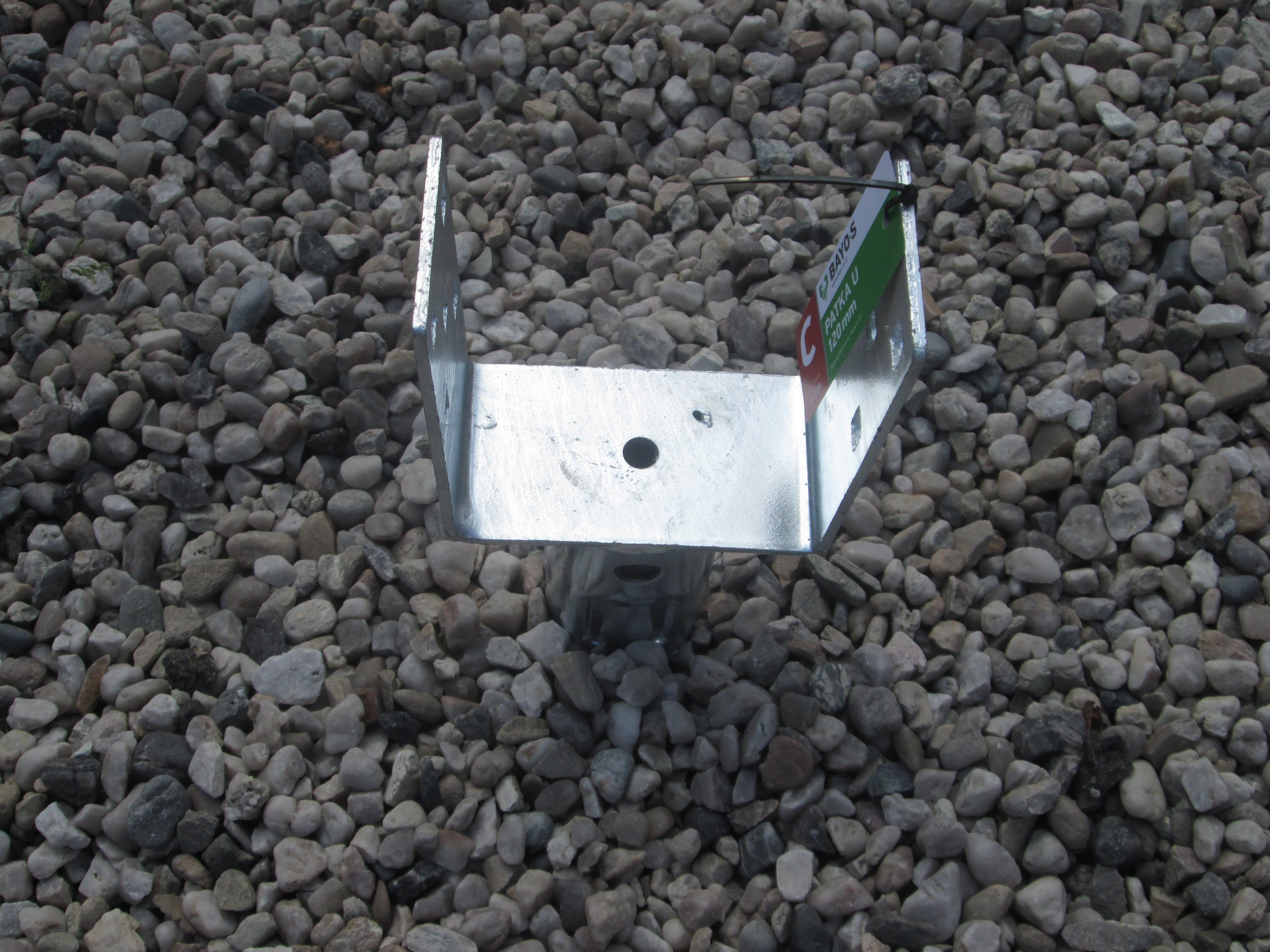 Patka vrutu Bayo.s U 120 mm
