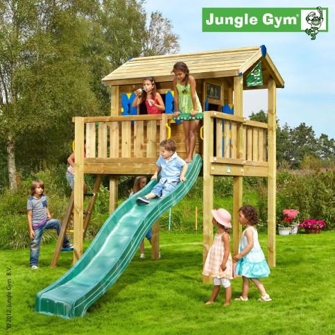 Dřevěná terasa Playhouse XL
