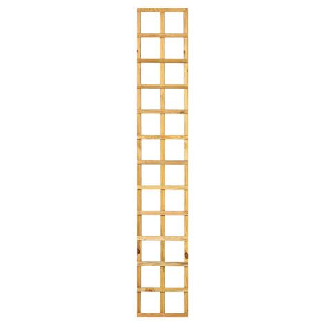 Impregnovaná mříž bez rámu 180 x 30 cm