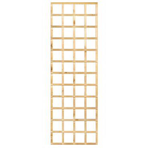 Impregnovaná mříž bez rámu 180 x 60 cm
