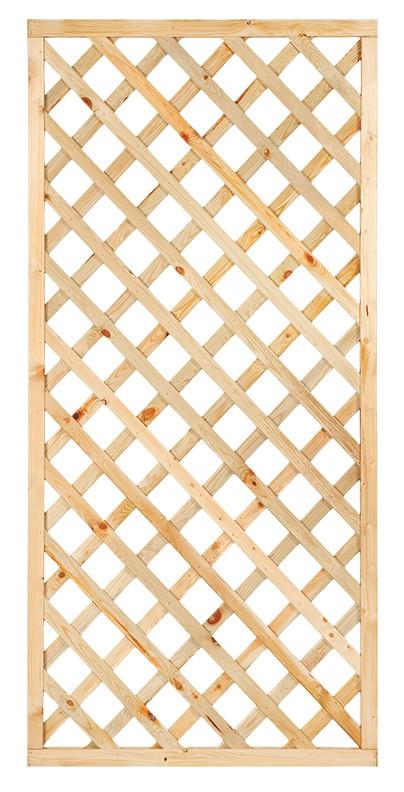 Impregnovaná mříž diagonal 90