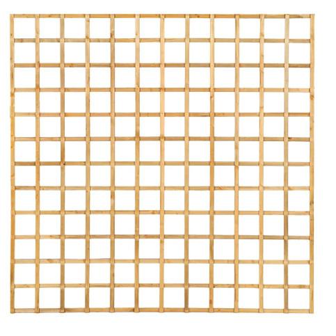 Impregnovaná mříž bez rámu 180 x 180