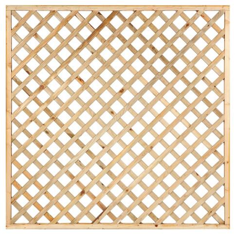 Impregnovaná mříž diagonal 180