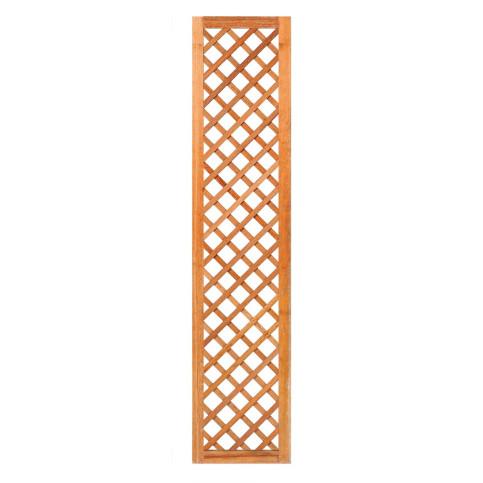 Mříž z tvrdého dřeva 40