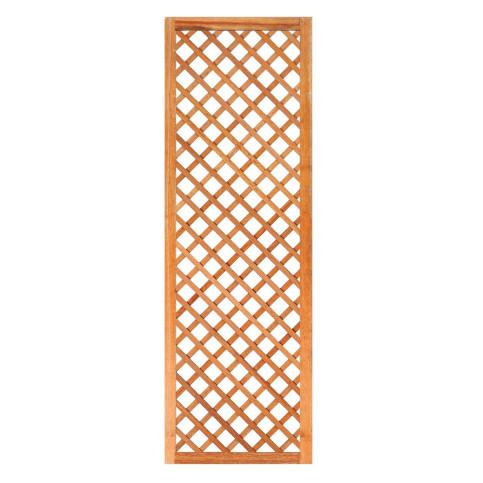 Mříž z tvrdého dřeva 60