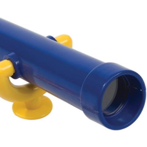 Dětský dalekohled fialový