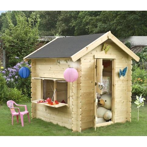 Dětský domek Prince park