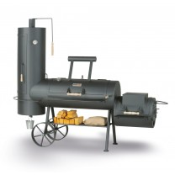Gril na dřevěné uhlí Smoky Fun Big Chief 20