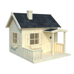 Dětský domek Otto 3,6 m2