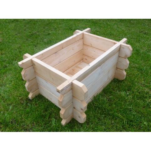 Dřevěný truhlík Mates 40 x 60