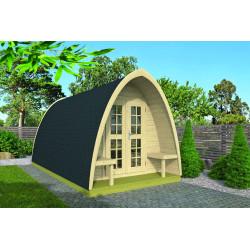 Zahradní domek Camping POD 480