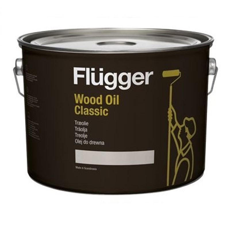 Flügger Olej Classic 3 l