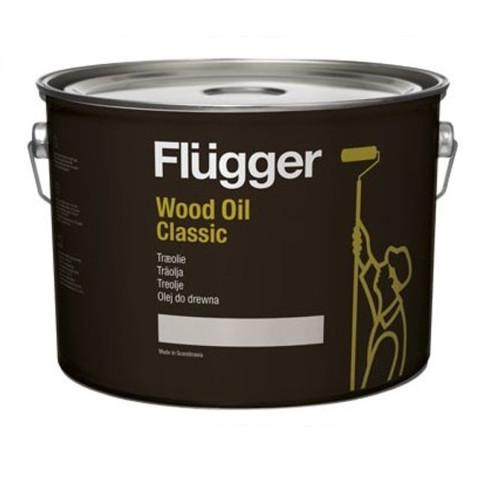 Flügger Olej Classic 10 l