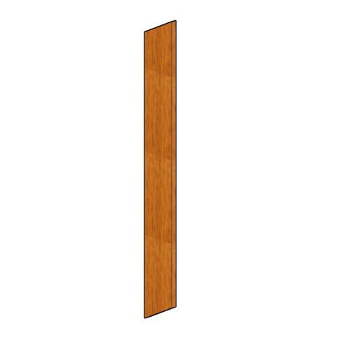 Klasické balkónové prkno 150008