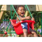 Dětská sedačka Baby Swing Jungle Gym