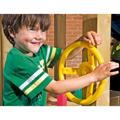 Dětský volant JG Steering Wheel