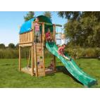 Dětské hřiště Villa se skluzavkou