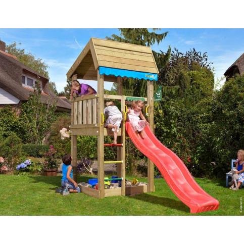 Dětské hřiště Home se skluzavkou