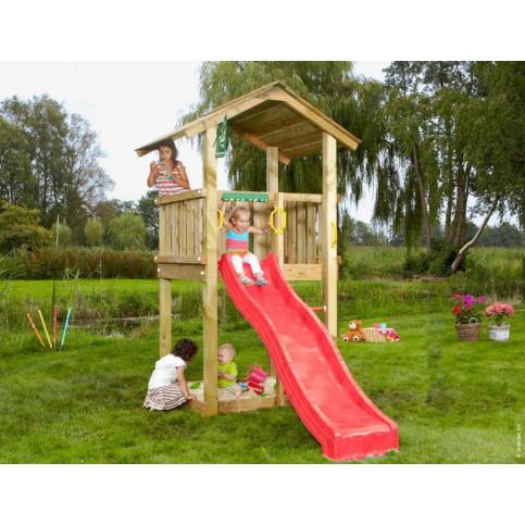 Dětské hřiště Casa se skluzavkou