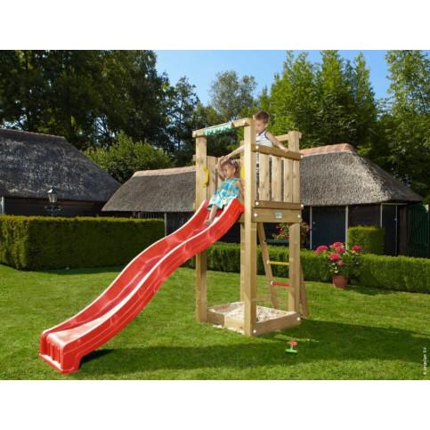 Dětské hřiště Tower se skluzavkou