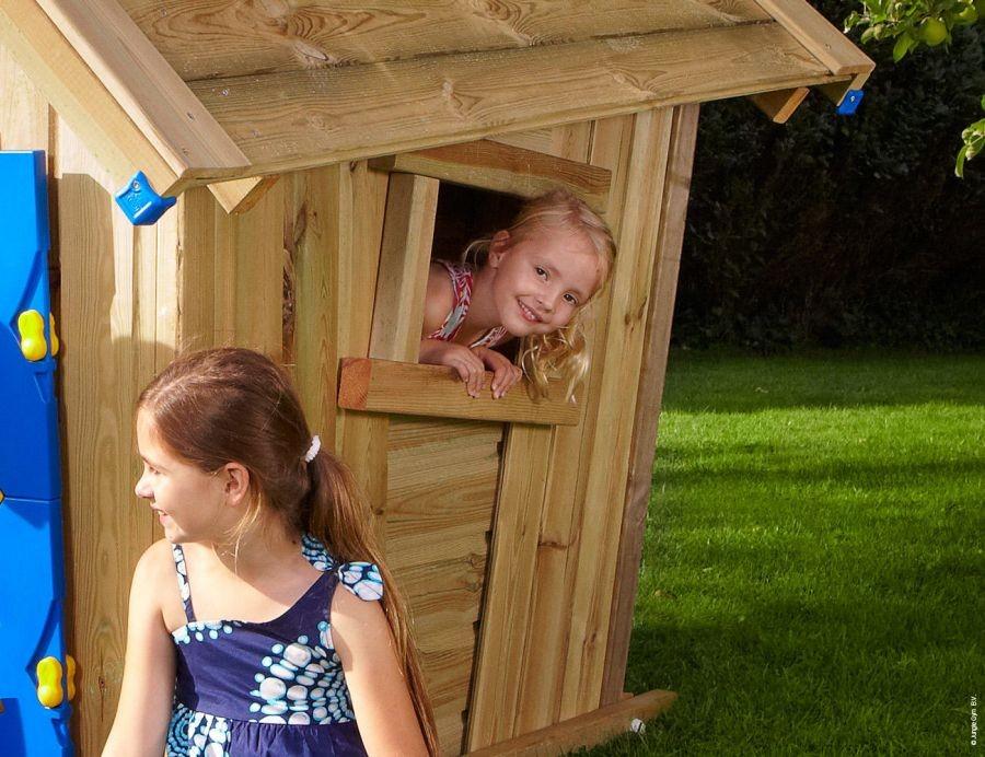 Dětský domek Crazy Playhouse