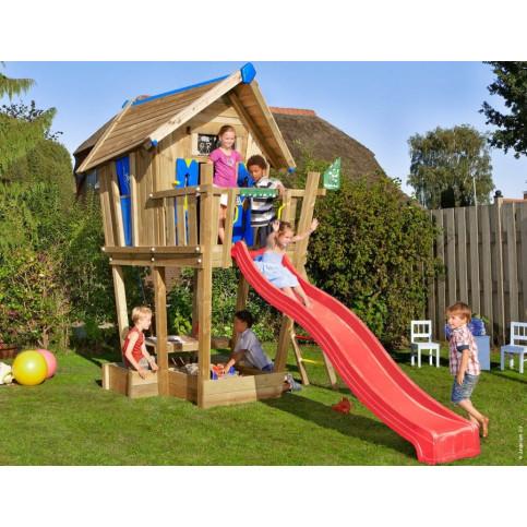 Dětský domek Crazy Playhouse CXL