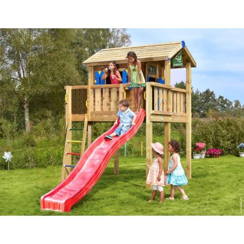 Dětský domek Jungle Playhouse XL