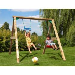 Zahradní houpačka Swing (250 cm)